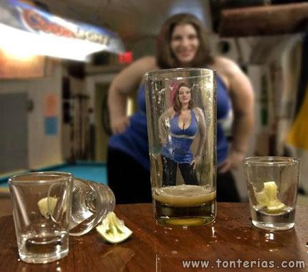 La profiláctica del alcoholismo en la escuela del vídeo